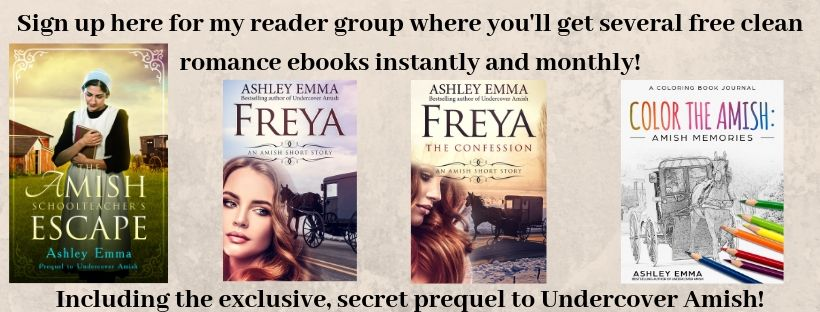 Receive 2 eBooks for free: 1 full eBook and a sample – Love
